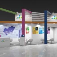 A hazai medikai szoftverpiac meghatározó szereplőjeként az Enterprise Group ismét részt vesz a Magyar Kórházszövetség Kongresszusán 1