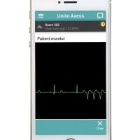 Ascom – egészségügyi munkafolyamat-támogató megoldások 2