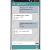Ascom – egészségügyi munkafolyamat-támogató megoldások 3