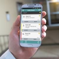 Ascom – egészségügyi munkafolyamat-támogató megoldások 4