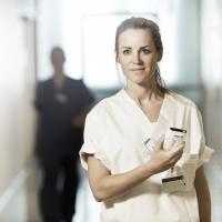 Ascom – egészségügyi munkafolyamat-támogató megoldások 9