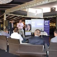 Egyre sikeresebb az ICT Partner Reggeli 3