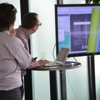 Enterprise Partner Reggeli a Palo Alto Networksszel 6