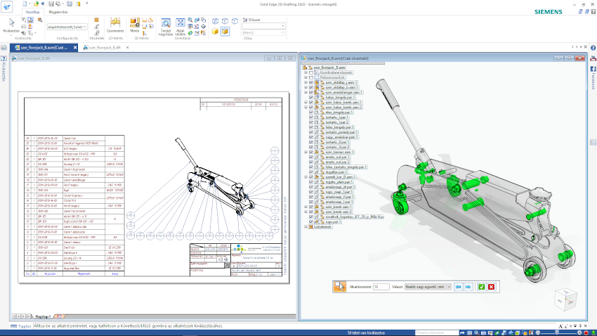Webinar - Solid Edge 2020 2D Drafting Free