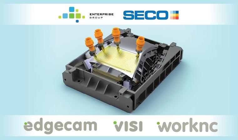 Nyílt nap: hatékonyságnövelő megoldások a szerszámgyártók számára