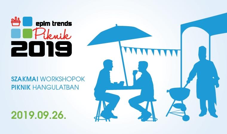 EPLM Trends Piknik 2019