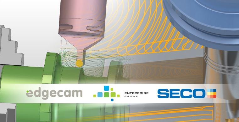 EdgeCam-Seco Tools Nyílt Nap