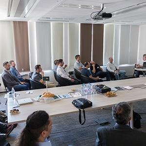 Ipar 4.0: magyar kis- és középvállalatok a digitális korszakváltás kapujában - Ingyenes tudásanyaggal segíti az Enterprise Group az ipari szegmensben tevékenykedő kkv-k digitalizációját