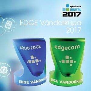 Edge Vándorkupa 2017 – a három kategória nyertesei