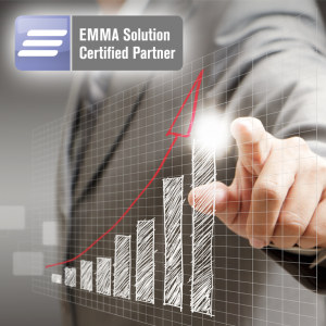 EMMA Solution Certified Partnerség