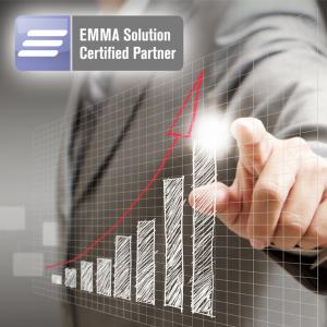 EMMA Solution Certified Partnership