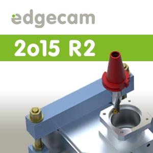 Edgecam 2015 R2 – Egy lépés előre a marás, az esztergálás és a huzalos szikraforgácsolás programozásában