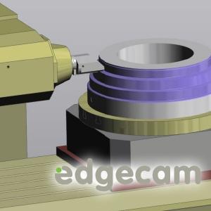 Edgecam 2016 R1 újdonságok