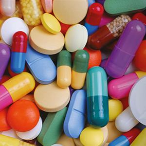 Az EMMA MDD gyógyszer adatbázis modul