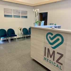 EMMA az IMZ Medical Kft. mindkét telephelyén, Budapesten és Debrecenben