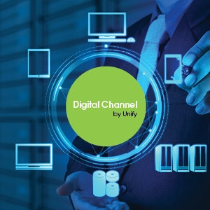 Unify digital channel