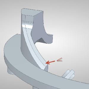 Komplex geometriák szerkesztése Solid Edge segítségével