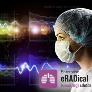 eRADical – Az intelligens diagnosztikai támogató rendszer