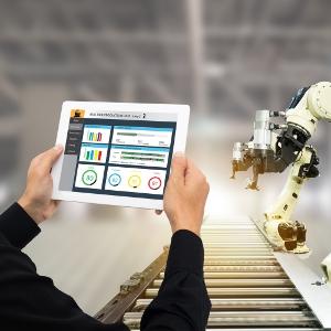 Még hatékonyabb robotizálás a termelés szolgálatában