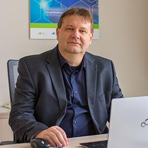 Új pozíció az Enterprise Groupnál – Krupa Zsolt műszaki igazgatóként csatlakozott az ICT üzletághoz