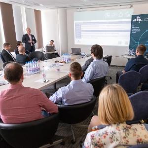 Ipari digitalizációs nyílt nap 2018 beszámoló