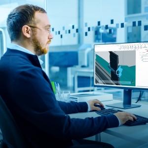 A Hexagon megoldása automatikusan kiteríti a 3D CAD modelleket a gyorsabb lemeztechnológiai-tervezés, ajánlatadás és gyártás érdekében