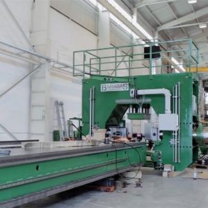 Barabás Mérnökiroda – hatékony tervezés Siemens Solid Edge rendszerrel