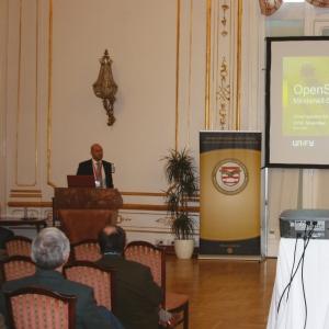 Tudomány-technológiai transzfer a híradó tisztképzés, mint akadémiai oktatás és az Enterprise Communications Magyarország Kft., mint vállalati szféra között