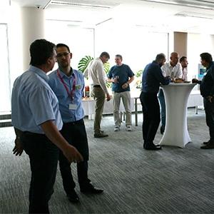 Szakmai nap az ICT-nél: Smart Solutions