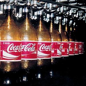 A Coca Cola brazil leányvállalatának sikere a Unify segítségével