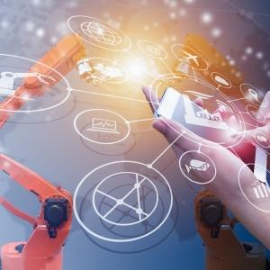 EG robot megoldások
