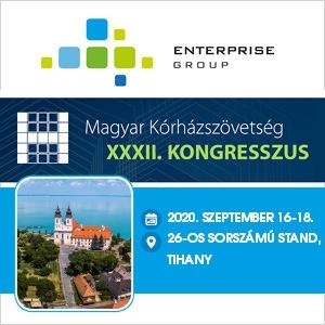 A Magyar Kórházszövetség idei kongresszusán bemutatkozik az EMMA 5.