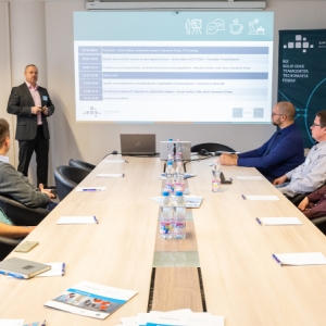 Hasznos előadások és újdonságok az Enterprise Group Ipari Digitalizációs Nyílt Napján
