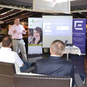 Egyre sikeresebb az ICT Partner Reggeli