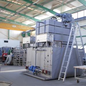 Korax Gépgyár Kft. – pontos tervezés és hatékony gyártás a Siemens Solid Edge rendszer segítségével