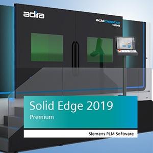 SOLID EDGE 2019 - WEBKONFERENCIA