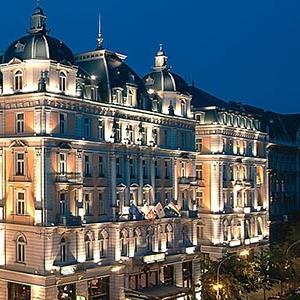 Esettanulmány: Corinthia Hotel Budapest - Unify és hozzá kapcsolódó rendszerek fejlesztése projekt