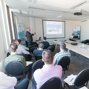 Automatizált gyártástámogatás az EPLM Nyílt Napokon