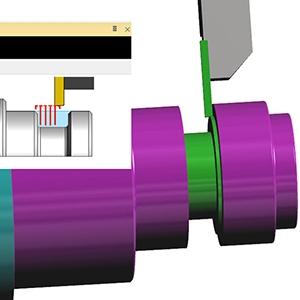 Felfogó-tömb modul: egy az 50 Edgecam újdonság közül