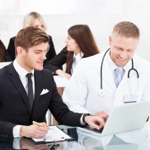 Új integrált medikai rendszer a Kelen Kórházban