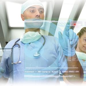 Új távlatok az egészségügyi informatikában