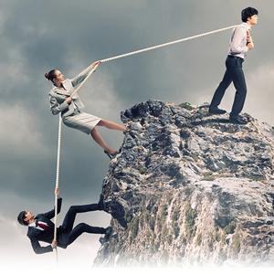 A siker és a mögötte rejlő kiváló csapatmunka