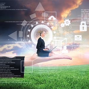 Innovatív szolgáltatáscsomagok - IT Assistance, VoiceAssistance