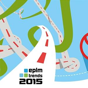 EPLM TRENDS 2015 - Találkozzunk szeptember 16-án!