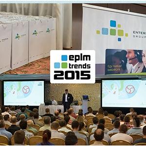 EPLM Trends 2015 – Összefoglaló a rendezvényről