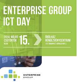 ENTERPRISE GROUP ICT DAY 2014
